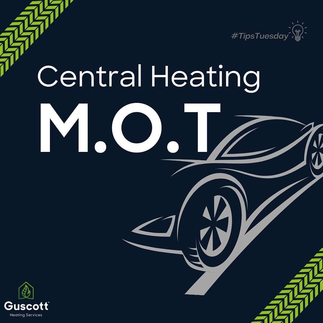 central heating health survey